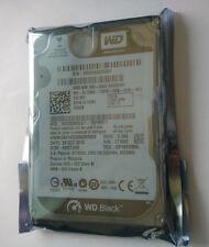 "Western Digital 2.5"" Black WD3200BEKT 320GB SATA2 7200RPM Laptop HDD"