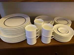 Mikasa Esprit Dinner Set - Pick Up Only