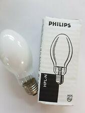 PHILIPS HPL-N 50w/542 HQL, HRL, MBF, E27 Entladungslampe Quecksilberdampflampe