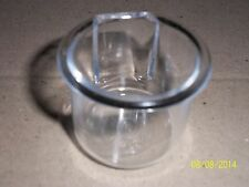 10 X FIFE / BORDER SHOW CAGE DRINKERS FOR CAGE & AVIARY BIRDS