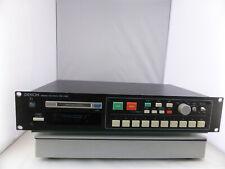 DENON DN-1100R  Mini Disc Recorder