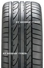 2 X 245-35-18 Bridgestone Potenza Re050a RFT RunFlat Tyres BMW 2453518