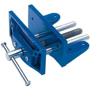 Draper Tools 150mm Woodworking Vice