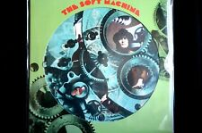 "The Soft Machine Vol 1 ltd 500 gimmick cog FOC 180g 12"" vinyl LP New/Sealed"