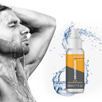 DETOX Face Cream Serum 30ml Vitamin C E Acid Anti-Wrinkle Aging B5 B3 Ageing UK
