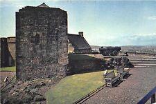 Bg32785 st margaret s chapel and mons meg edinburgh castle   scotland