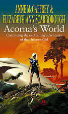 Acorna's World (The Acorna Series), By Scarborough, Elizabeth Ann, McCaffrey, An