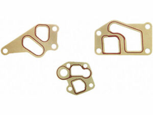 Oil Filter Stand Gasket 3XBH97 for F250 F350 E250 Econoline Club Wagon E350 F