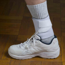 X-STRAP, DORSI-STRAP, PRO (WHITE) foot drop, AFO, xstrap