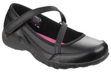 Skechers Synthetic Medium Width Shoes for Girls