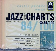 JAZZ IN THE CHARTS VOL. 84 : 1946 (2) / CD - NEU