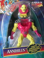 """Fantastic Four Annihilus 6""""In Figure 1995 Cosmic Control Rod Mutant"""