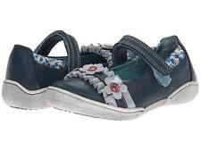 Beeko Zaira Leather Shoes Size 9.5 US Toddler (26 EU), NWT