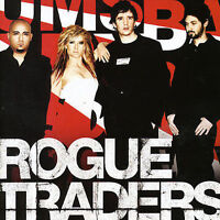 ROGUE TRADERS Here Come The Drums CD BRAND NEW