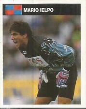 [AA] FIGURINA CAMPIONI & CAMPIONATO 1990/91-CAGLIARI-IELPO