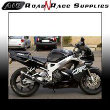 Honda CBR900 918 FIREBLADE 1996-1999 A16 Stubby Carbon Moto GP Exhaust