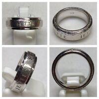 massiver JETTE Ring 925er Silber Silberring Markenschmuck Silberschmuck