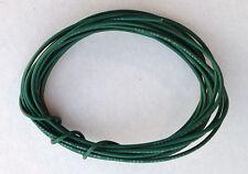 20 Ga. Stranded Hook Up Wire Green - 100 Feet