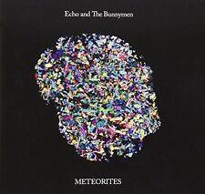 Echo & the Bunnymen, Echo & Bunnymen - Meteorites [New CD] Bonus Tracks, Ltd Ed