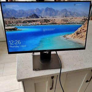 Dell S2417DG G-Sync, 165hz, 1440p, 1ms, 24 Inch Gaming Monitor, TN, ULMB