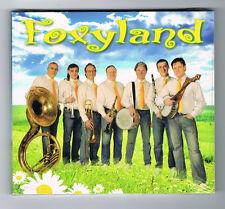 FOXYLAND - 14 TITRES - 2012 - NEUF NEW NEU