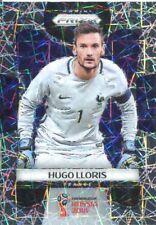 Prizm World Cup 2018 Laser Parallel Base Card #78 Hugo Lloris - France