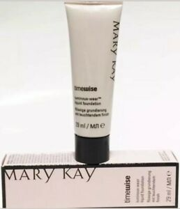 MARY KAY Timewise Matte Liquid Foundation New (Beige 6)