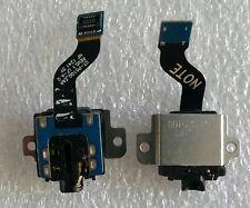 Audio Jack Flex Headset Kopfhörerbuchse Buchse Samsung Galaxy Tab 2 P5100 P5110
