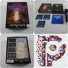 Shadow of the Beast III un PSYGNOSIS jeu pour le Commodore Amiga testé et de travail