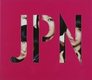 Used CD Perfume JPN First Press Limited Edition with DVD from Japan