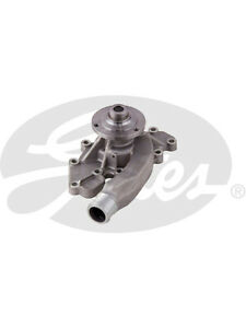 Gates Water Pump FOR LAND ROVER DISCOVERY LG (GWP3714)