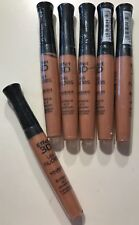 Bourjois Effet 3D Les Nudes Lipgloss # 35 Nude Egeric Full SIze Sealed