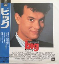 Laserdisc Big Jap OBI