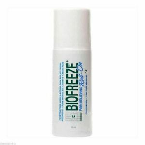 Biofreeze Pain Relieving Roll-ON 89g