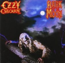 Bark at The Moon 5099750204221 by Ozzy Osbourne CD