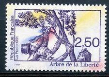 STAMP / TIMBRE FRANCE NEUF N° 2701 ** REVOLUTION / ARBRE DE LA LIBERTE