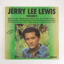 JERRY LEE LEWIS VOLUME 2 6886 408
