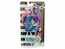 Monster High - Abbey Bominable: Vestido - NUEVO