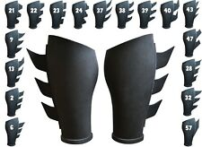 Custom Batman Gauntlets - Choose Your Size and Fin Style