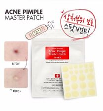 COSRX Acne Pimple Master Patch 24 Patches * 4 sheets (96 patches)