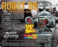 Paragrafix PGX185 1/6 Robot B9 Photoetch Set For Moebius 939 Model Kit