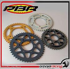 Corona PBR Passo 520 - 42 Denti per Cerchio BST - Rotobox / Rear Sprocket