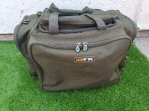 Fox Fx luggage Holdall Bag
