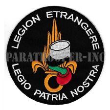 Patch / Ecusson - Legion Etrangère (Legio Patria Nostra)