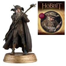 Eaglemoss * Radagast * #15 Figurine & Magazine Hobbit Lord of the Rings Lotr