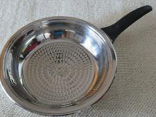 AMC Premium System Hot Pan Pfanne, Stielpfanne 2 Liter, 24 cm, für Induction