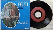 "New listing LUCIANO ANGELERI 'Blu / Donna' 1979 French 7"" vinyl"
