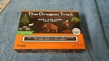 The Oregon Trail Hunt for Food Card Game New Open Box