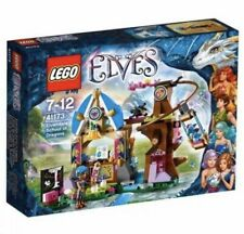 Lego 41173 Elves Elvendale School Of Dragons Brand New Sealed