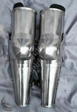 Medieval-Collectible-Knight-Arms-Sca Larp-Combat-Armor-Full-Arms-Warrior-Knight